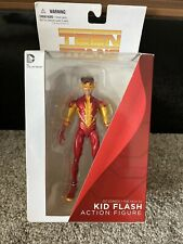 Dc Comics The New 52 - Teen Titans - Kid Flash Action Figure