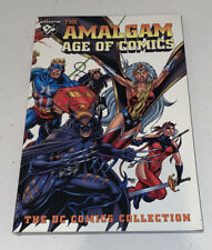 Amalgam Age of Comics TPB The DC Collection #1-1ST 1996