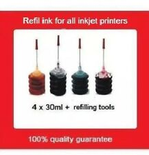 A Set Of Refill Kits for Canon PG-40 PG40 & CL-41 CL41 ink Cartridges