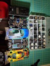 Xray M18 Nitro/electric