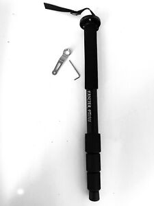 """Monopod stand For camera 5' / 152cm Folded 53cm / 21"""" with Bag"""