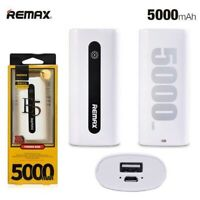Remax 5000mAh Power Bank Portable Charger & USB Cable For Google Pixel 2 3 3A XL