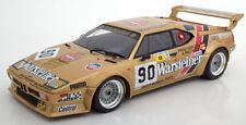 1:12 Minichamps BMW M1 Gr.B #90, 24h Le Mans 1983 Warsteiner