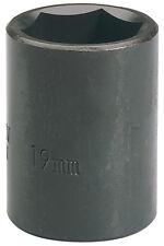 Draper Expert 19mm 1.3cm Entrada Cuadrada casquillo de impacto (SOLD SUELTO)