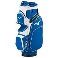 New Mizuno BRD 4C Staff Cart Golf Bag - Choose Colour