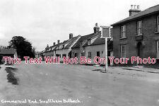 CA 29 - Commercial End, Swaffham Bulbeck, Cambridgeshire c1935 - 6x4 Photo