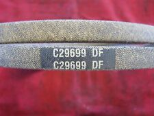 New Ingersoll Belt, Part # is C29699