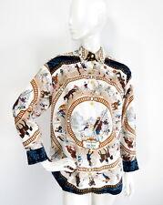 LA PROMENADE ESCADA SPORT Womens Shirt Long sleeve RARE size S
