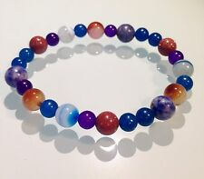 WEIGHT LOSS SUPPORT - CRYSTAL HEALING GEMSTONE BRACELET