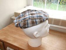 Men's flat cap size 54  by H & M