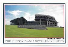 PENN STATE UNIVERSITY,BEAVER STADIUM,NITTANY LIONS~UNIVERSITY PARK,PA