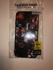 Naruto Akatsuki Iphone 6/6s Phone Case