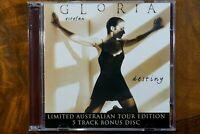Gloria Estefan - Destiny -  CD, VG