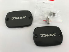 TAPA DE CILINDRO MAESTRO NEGRO YAMAHA TMAX 500 T-MAX T MAX 08-11 530 12-14