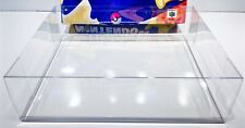 1 Console Box Protector For N64 Pikachu Edition Nintendo 64 Pokemon  NTSC ONLY!
