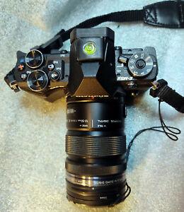 Olympus OM-D E-M5 Mark II em5 mkII