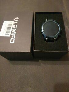 Smartwatch Mit Android OS Lemfo Lem5 Pro