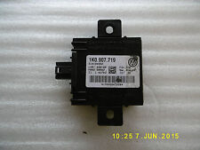 ORIGINALE VW Golf Mk5 Jetta Touran ANTI THEFT / trainare controllo modulo 1k0 907 719
