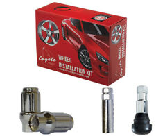 Wheel Lug Nut-Install Kit ET Car Spline 12mm 1.50 6 Lug 671645