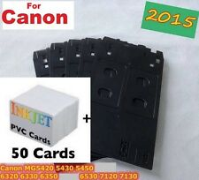 for Canon Tray card ip7250,ip7240,ip7250,ip7120,ip7130,mx925, mg6300, mg7550