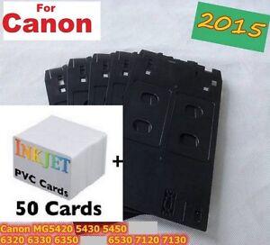 for Canon Tray card ip7250,ip7240,ip7250,ip7120,ip7130,mx925, mg6300, mg7550