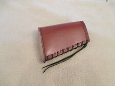 SASS LEATHER 94 WINCHESTER RIFLE BUTTSTOCK COVER(24 DAYS TO GET IT DONE)WITH PAD
