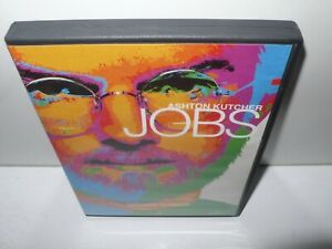 jobs - kutcher - dvd