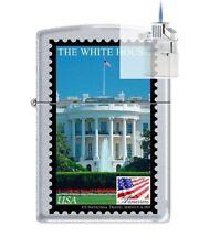 Zippo 3446 the white house usa Lighter & Z-PLUS INSERT BUNDLE