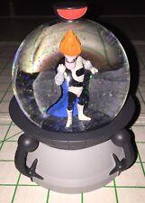 Disney Pixar the Incredibles Snow Water Globe Boule D'Eau Omnidroid Hallmark