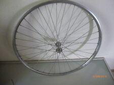 Fahrrad-Vorderräder Stahl