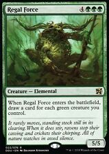 2x Regal Force | NM/M | Elves vs. Inventors | Magic MTG