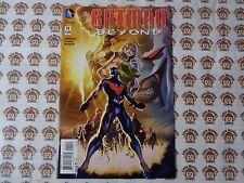 Batman Beyond (2015) DC - #11, 35 Years In The Future, Jurgens/Chang, NM