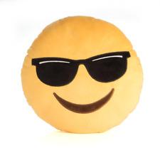 Koolface Velour Cushion - Cool