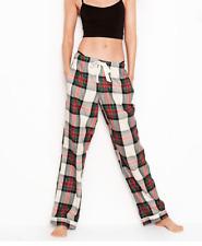 Victoria Secret Flannel Sleep Pants Size Medium