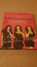 [VERY GOOD] Kardashian Konfidential Hardcover 2010