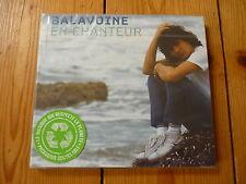 Daniel Balavoine - Le Chanteur OVP