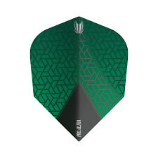 Target Dart Flight Set Agora Verde Pro Ultra No6