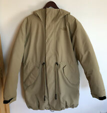 The North Face RENEWED Men's Stratus Down Parka Waterproof Jacket $600 Gortex