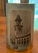 1901 Pabst Pavilion on The Midway 1901 Pan American  Expo Pre Pro Mug