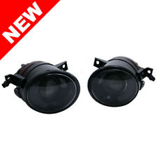 06-09 VW MK5 GTI / 06-10 JETTA 9006 PROJECTOR FOG LIGHTS - CLEAR/BLACK