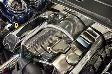 Grand Cherokee  SRT8 392 6.4L Perforated Plenum Cover