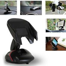 360 Universal In Car Dashboard Cell Mobile Phone GPS Mount Holder Stand Cradle I