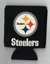 Pittsburgh Steelers Licensed Can Koozie Nfl Football League Cooler Coolie