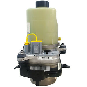 Pompa Idroguida Elettrica Ford focus / focus c-max / kuga 2,0tdci RIGENERATA