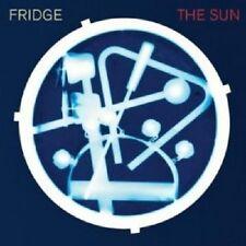 Fridge - The Sun 2xLP 2 Vinyl LP Alternative Electronic Dance Rock Neuware
