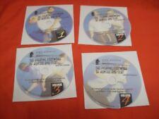 Bob Orlando Silat & Kuntao: Fighting Footwork 4 Dvds