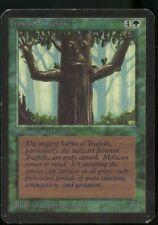 Ironroot Treefolk ALPHA 1993 Magic the Gathering MTG