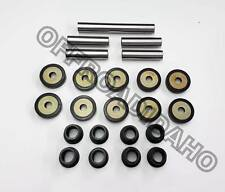 REAR INDEPENDENT A-ARM BUSHING PIN KIT ARCTIC CAT WILDCAT TRAIL 700 XT 2014-2016