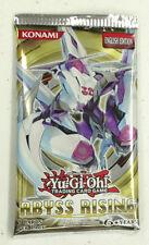 YuGiOh Abyss Rising 9-Card Booster Pack Fabrik versiegelt Englisch