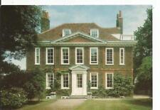 UNUSED POSTCARD OF FENTON HOUSE, HAMPSTEAD, LONDON, NATIONAL TRUST CARD